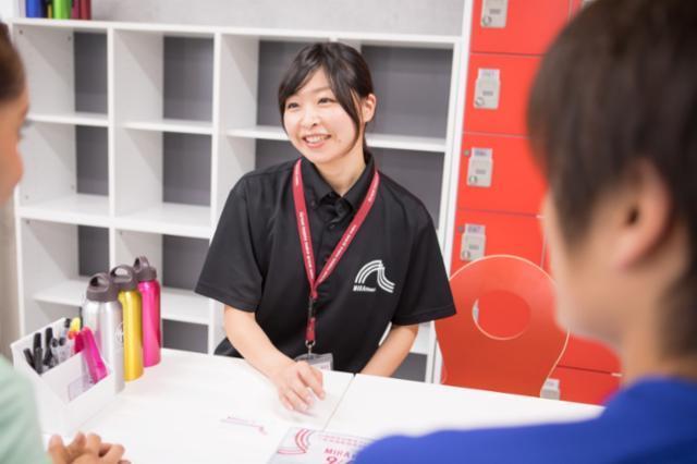 MIRAfitness(ミラフィットネス)菊川加茂店の画像・写真